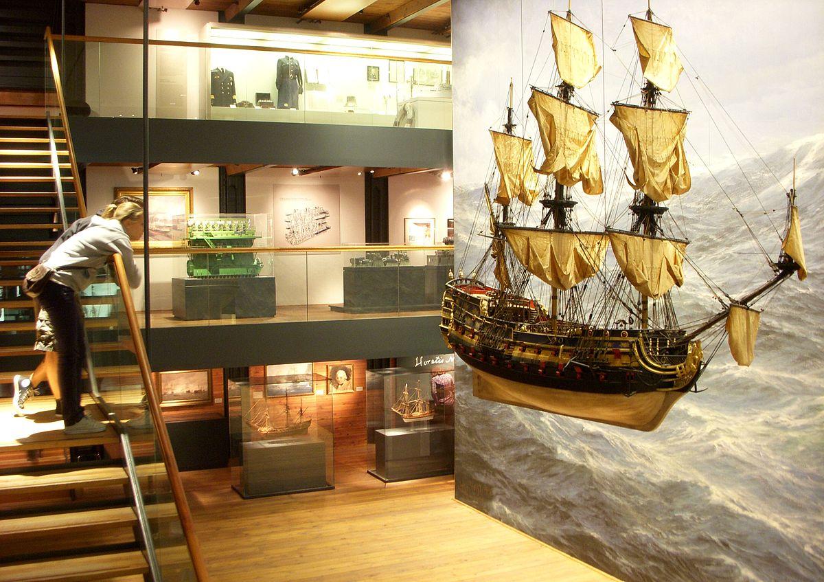 -Maritimes_Museum_Hamburg_2010a
