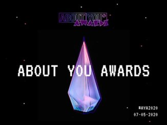 ABOUT YOU Awards 2020 läuten das Influencer Marketing 2.0 ein