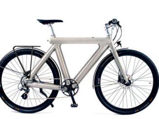 Indiegogo Kampagne für das Pressed E- Bike