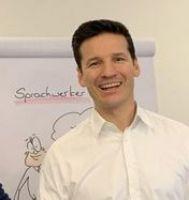 Jörg Vogelgesang im Telefontraining