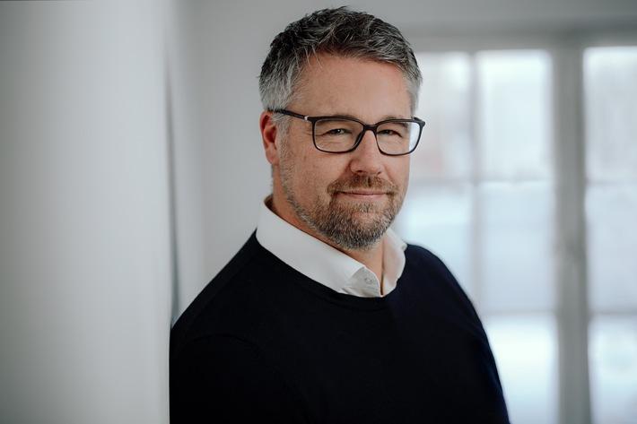 Jan Weber leitet das Possehl Erzkontor in Lübeck seit Februar 2020 als neuer Chief Executive Officer (CEO)