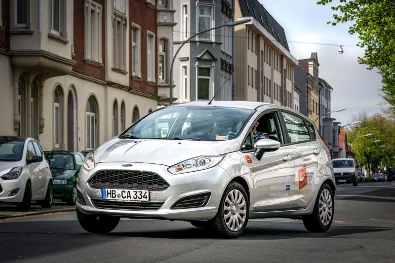 Ab dem Sommer 2020 wird es in Bremen erstmals ein kombiniertes CarSharing-Angebot geben.