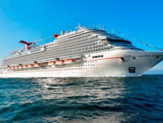 Die Carnival Corporation bietet ihre Schiffe in der Corona-Krise als temporäre Krannkenhäuser an