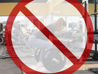 Fitnessstudios bleiben weiterhin geschlossen