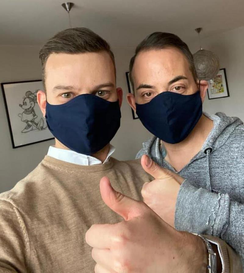 Maskenpflicht jetzt auch in Sachsen-Anhalt, Schleswig-Holstein und Hamburg