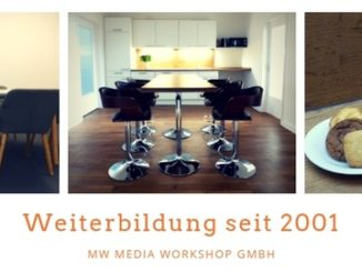 Media Workshop startet mit Online-Seminaren