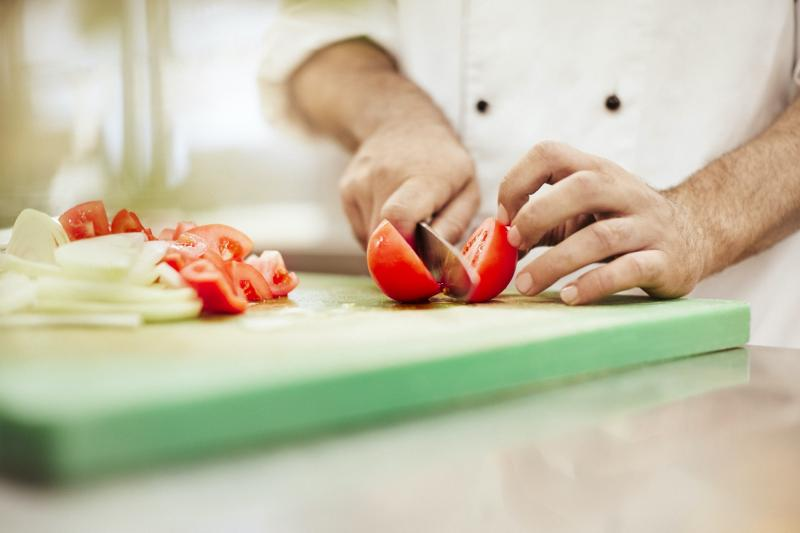 Alle Gerichte werden von Rebional frisch gekocht und mit saisonalen Produkten und regionalen Rezepte