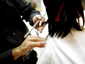 Endlich wieder zum Friseur dürfen