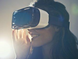 Virtuelle Realität ist einer der Megatrends