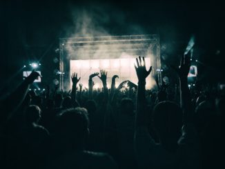 Besonders Konzerte werden schmerzlich vermisst