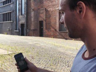 Ein besonderes Stadträtsel für Hamburg