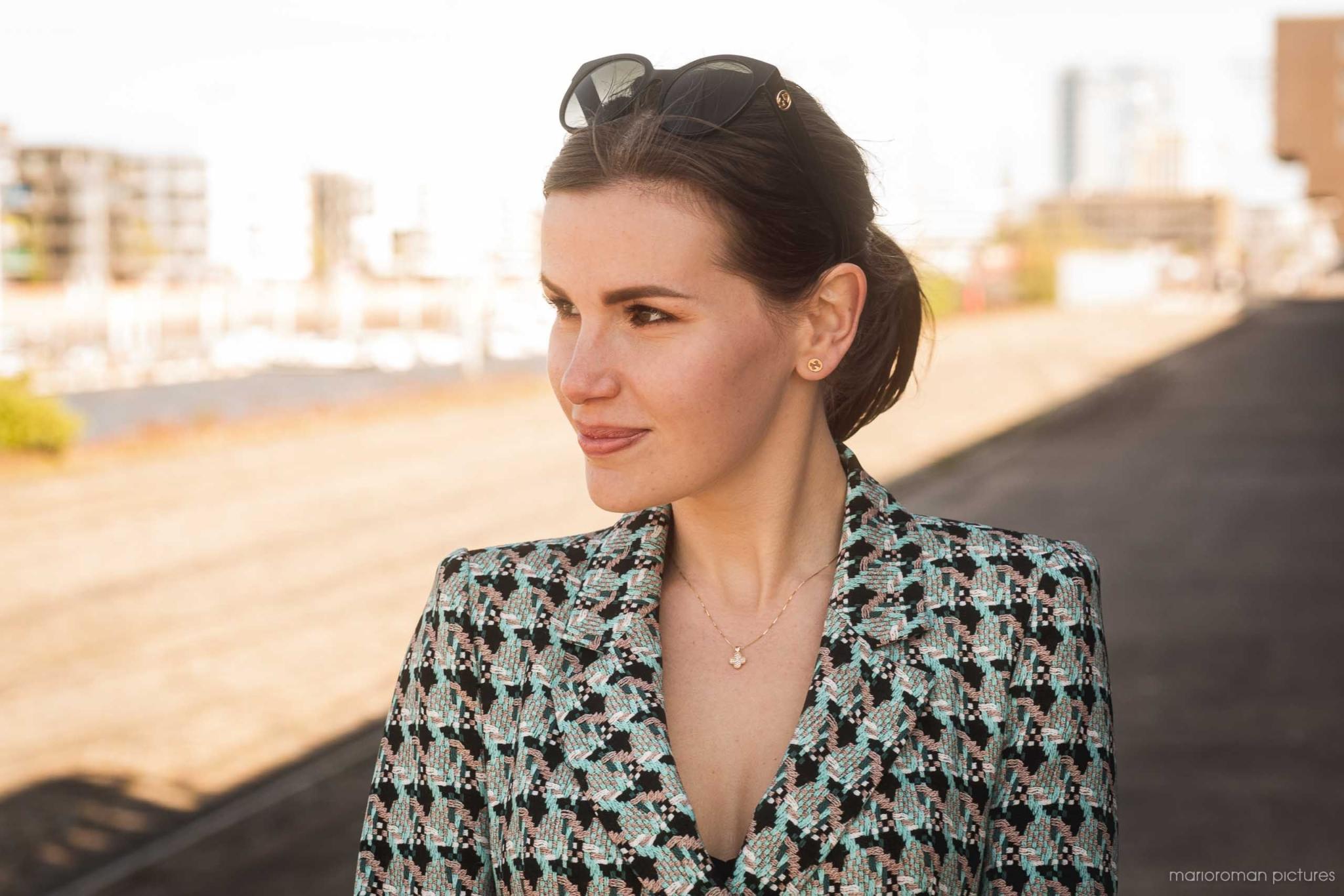 Natali Dujunov gründet Luxury Agent