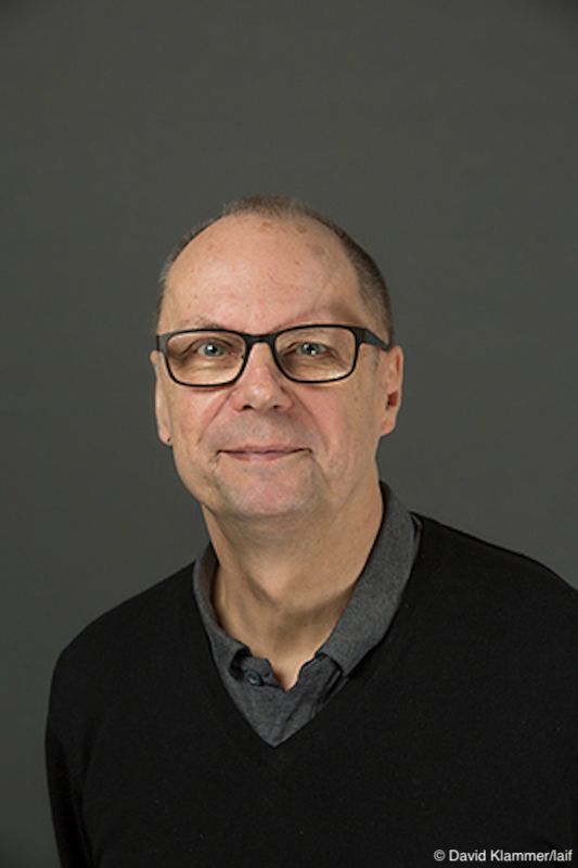 Peter Bitzer
