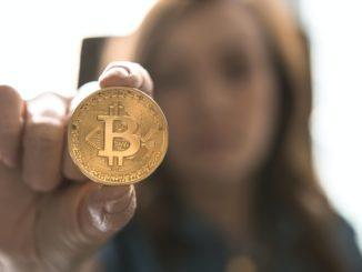 Nicht nur der Bitcoin wird zukünftiger immer wichtiger