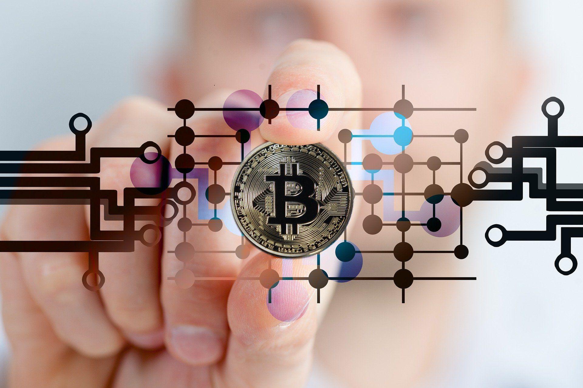 Die Blockchain wird nicht nur die weltweit etablierten Zahlungssysteme revolutionieren