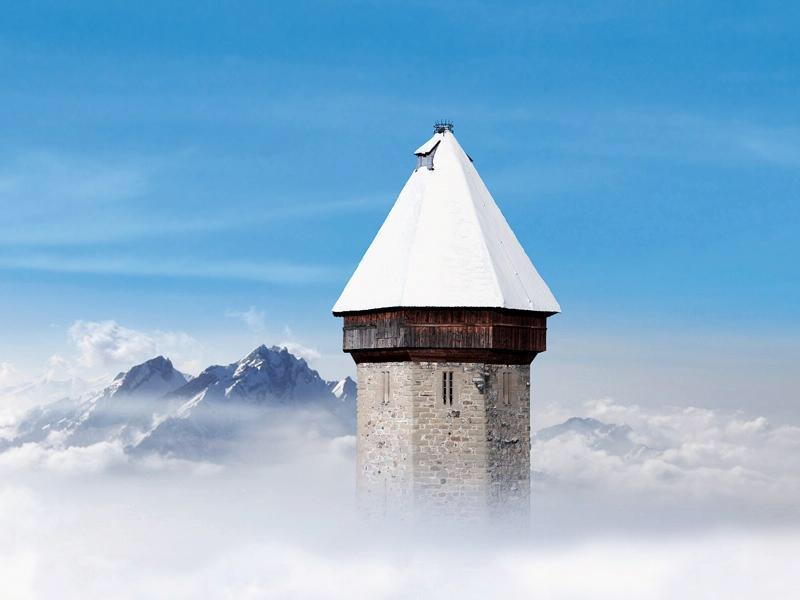 So günstig waren Ferien in der Schweiz noch nie!