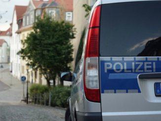 Polizei beklagt zunehmenden Vandalismus gegen Blitzanlagen
