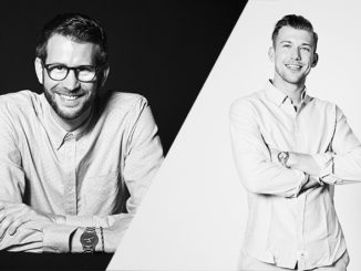 25hours Hotels stärken Sales Force mit Andreas Schnürer als Head of Sales und Thomas Pichler als Key Account Manager