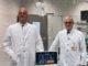 Urologen setzen weltweit modernsten Laser ein