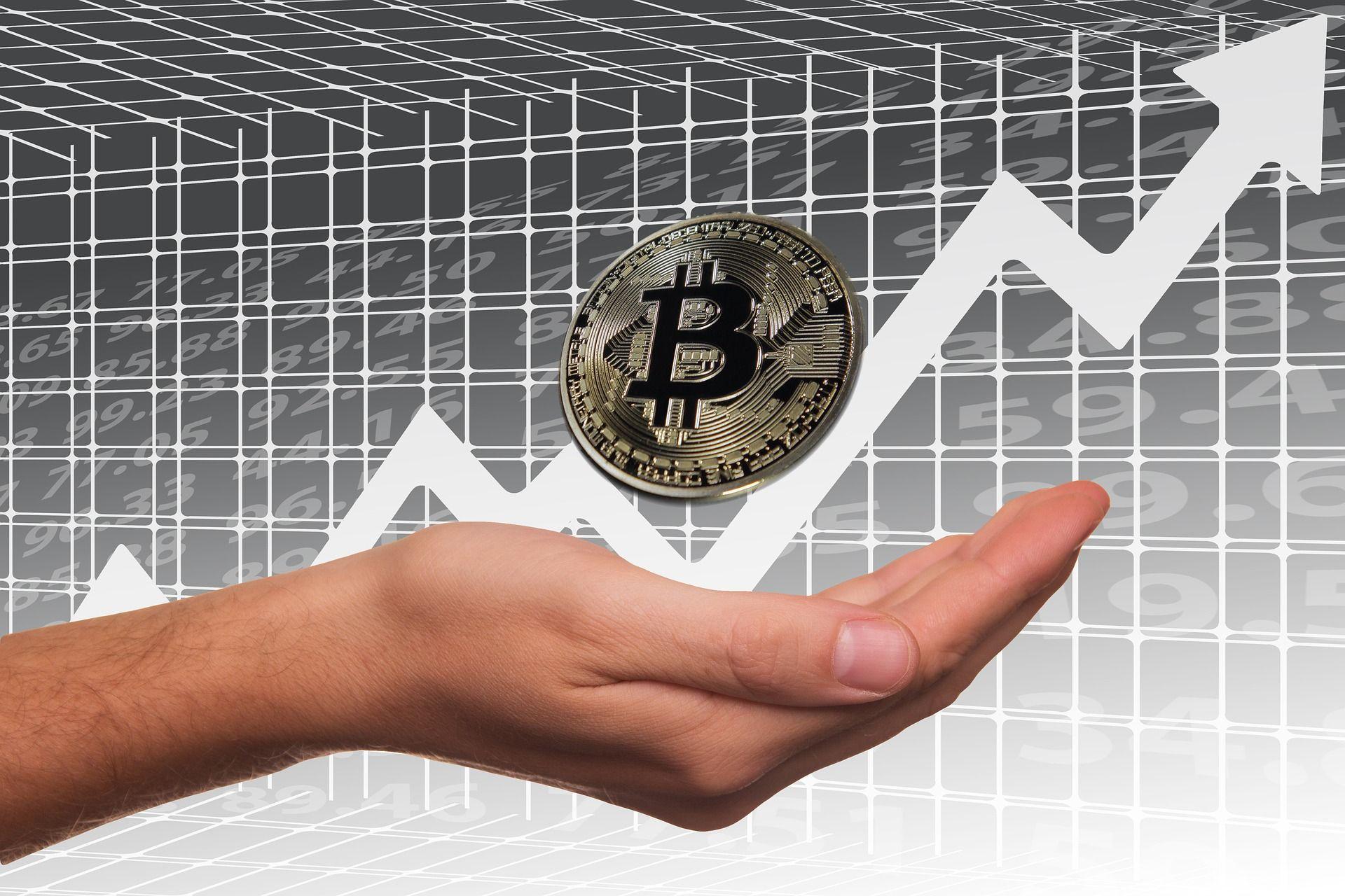 Bitcoin und andere kryptowährungen werden immer wichtiger