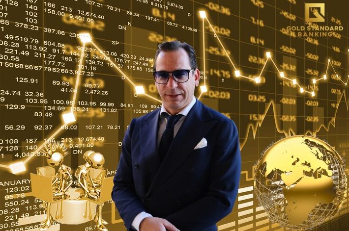 GSB Gold Standard Corporation, Josip Heit und die Blockchain-Technologie