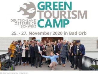 Green Tourism Camp. Foto InfraCert GmbH