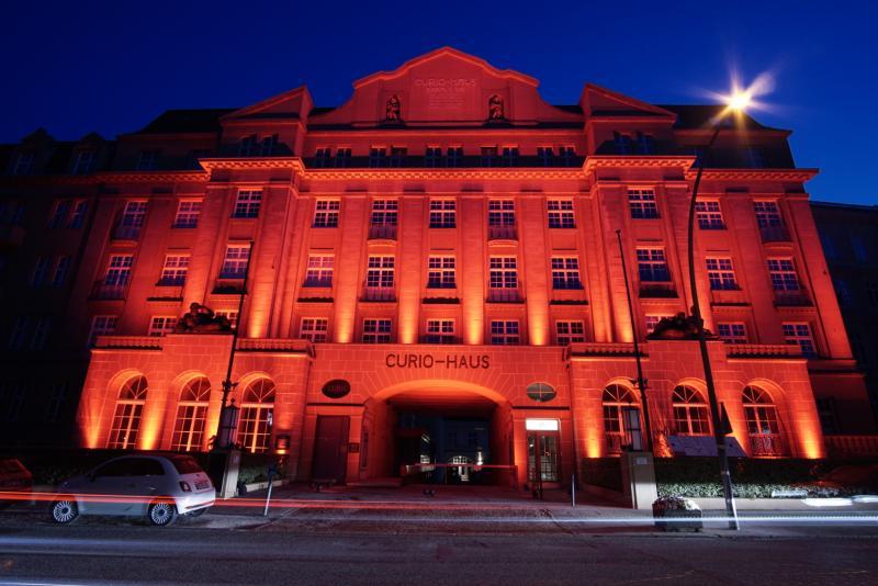 Hamburger Niederlassung von satis&fy zieht ins Curio-Haus