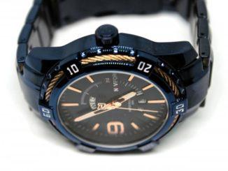 Hybrid Smartwatch