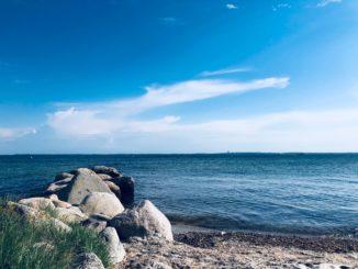 Die Ostsee hat njicht nur schöne Strände