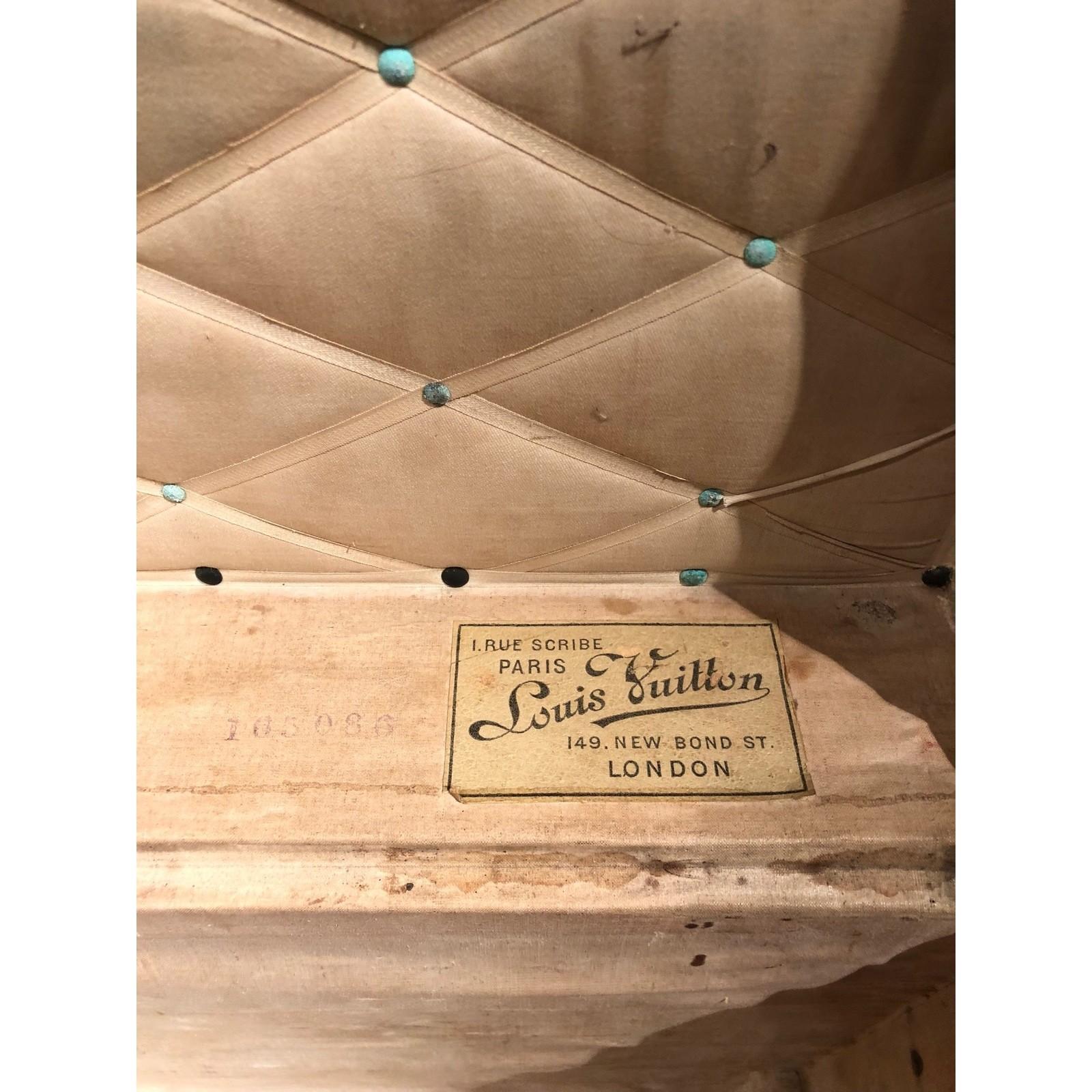 Louis Vuitton - einer der absolten Luxus-Brands weltweit