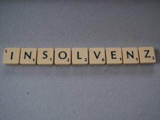 Das Aussetzen der Pflicht zum Anzeigen einer Insolvenz wird nicht helfen...