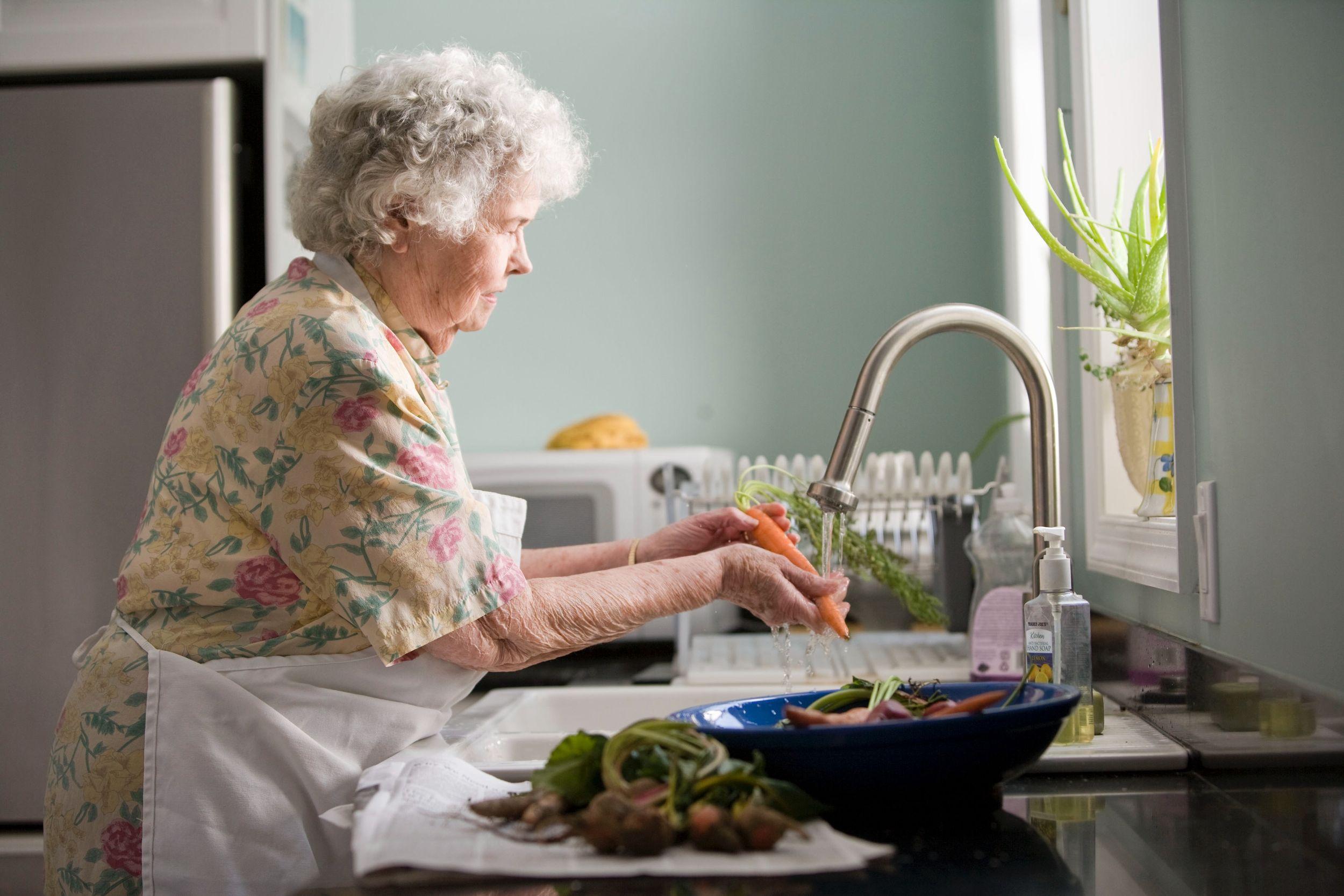 Otto Wulff baut 123 geförderte Senioren-Wohnungen in Eppendorf