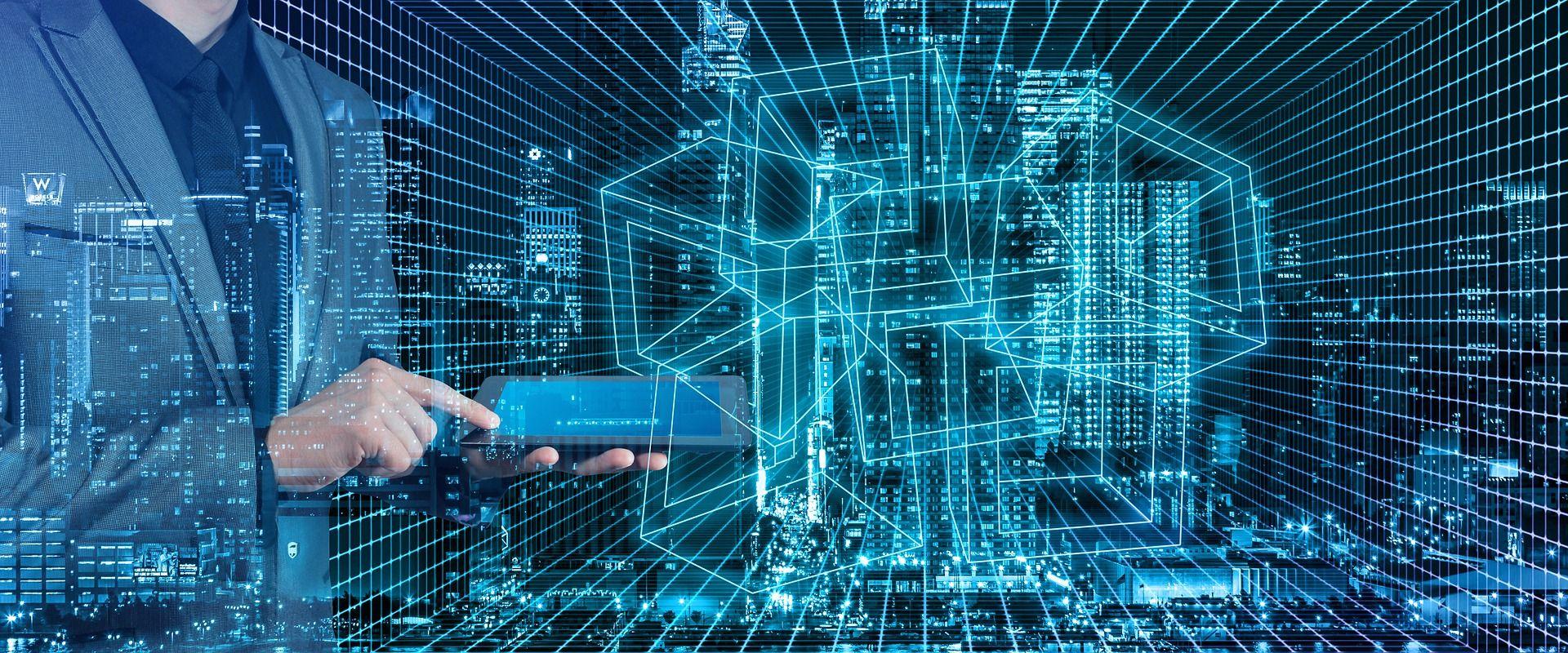 Die Zukunft ist digital - und sie hat längst begonnen