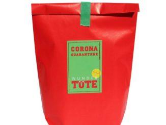 Geschenk gegen Corona-Koller