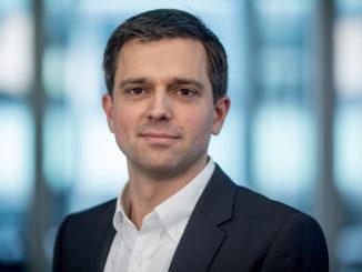 Louis Posern wird neuer dpa-Politikchef
