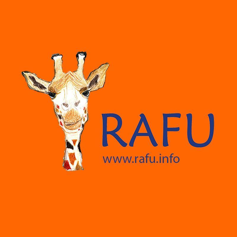 RAFU - Eine afrikanische Geschichte