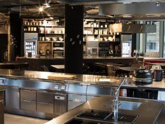 UFS Chefmanship Centre, Neue Burg Hamburg