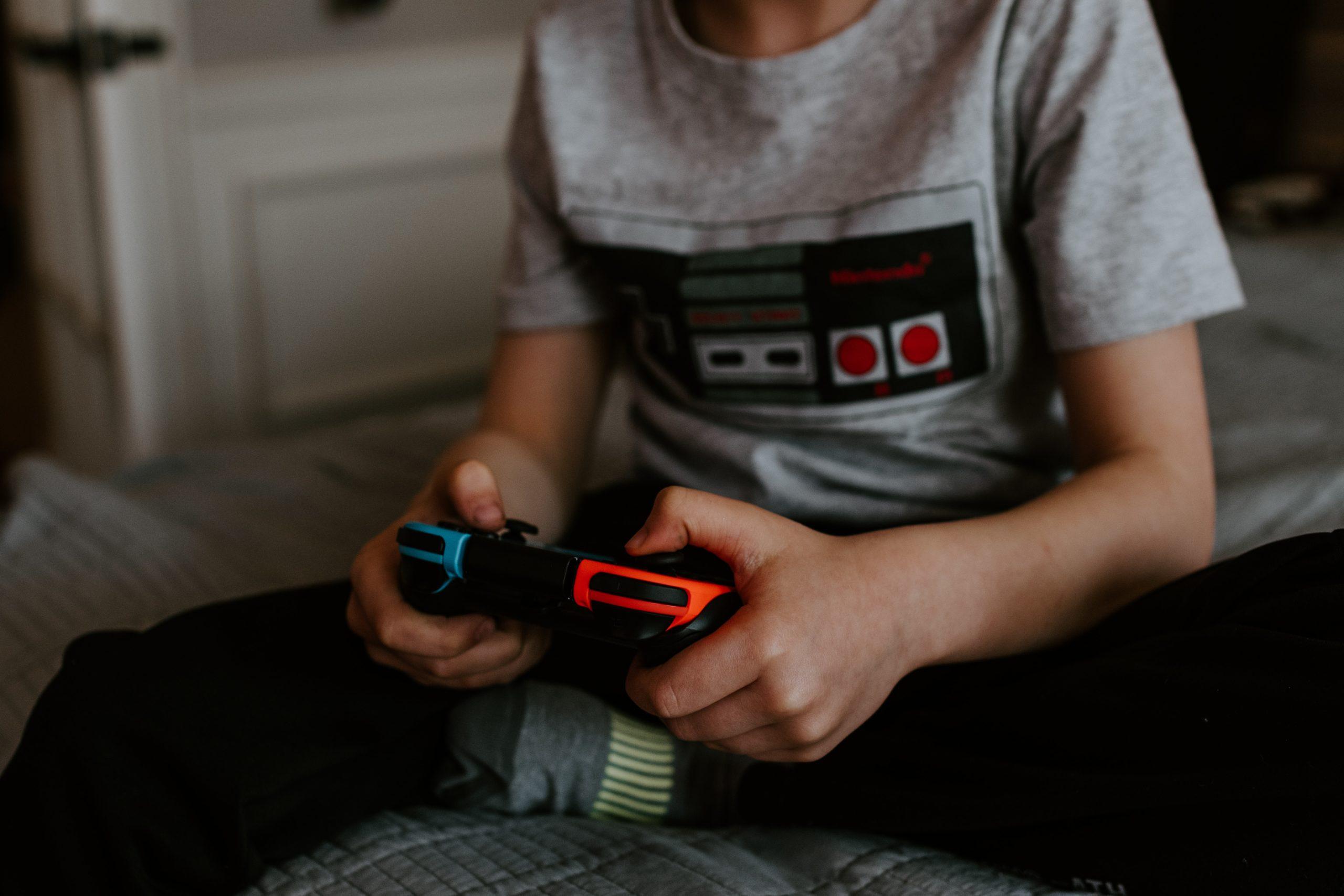 Frühwarnsystem gegen Mediensucht bei Kindern