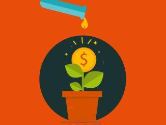 Geld anlegen und Gutes tun