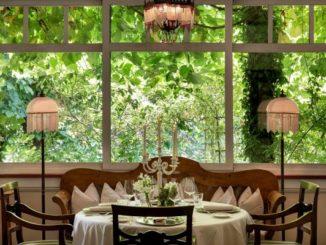 Gourmet Restaurant Prezioso