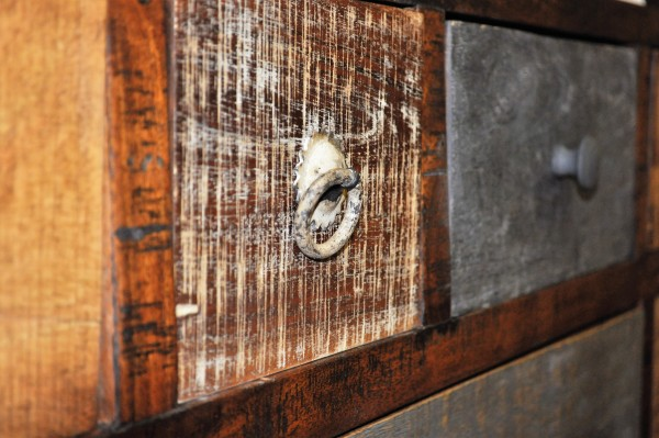 Holz – die pure (Wohn-)Leidenschaft