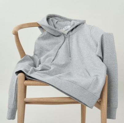Konsequente Slow Fashion: The-Hoodie.com