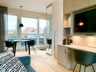 Zeitwohnhaus Suite-Hotel & Serviced Apartments