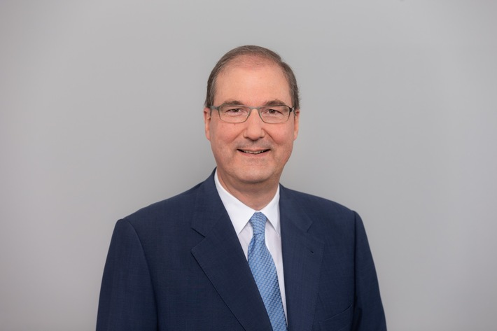 AGA-Präsident Dr. Hans Fabian Kruse / Copyright: AGA Unternehmensverband