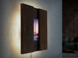 delyght stellt innovative modulare und individualisierbare Wandleuchte zu einem erschwinglichen Preis vor