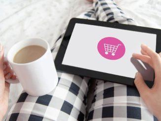 Viele Gründe sprechen für Online-Shopping