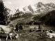 Kurzurlaub in Bayern wafr schon zu Omas Zeiten angesagt