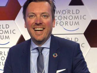 Monty C. M. Metzger - CEO und Gründer der LCX AG