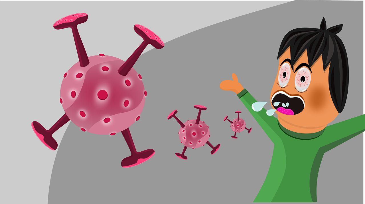Video-Check: Erkältungssymptome richtig deuten – Grippe, Allergie oder tatsächlich Corona?