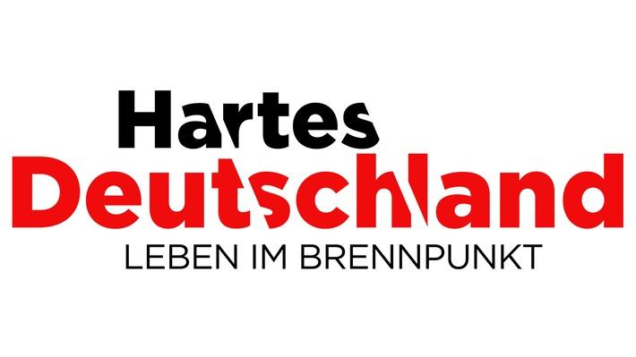 """""""Hartes Deutschland - Leben im Brennpunkt"""""""